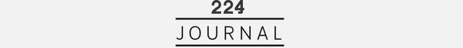 224 Journal