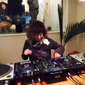 DJ Kanako