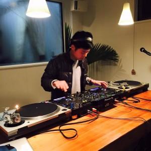 DJ Fujii