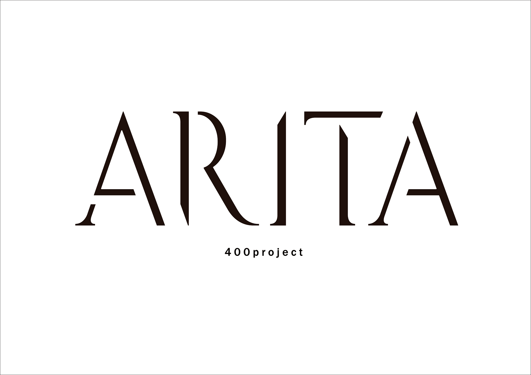 arita400project-logo